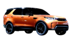 Land Rover Discovery Neuwagen